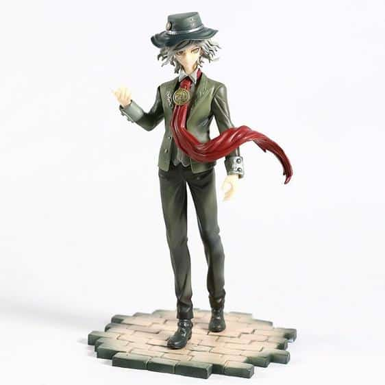 Fate Grand Order King of the Cavern Edmond Dantes Statue Toy