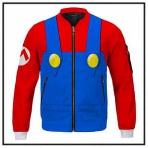 Gamer Bomber & Varsity Jackets