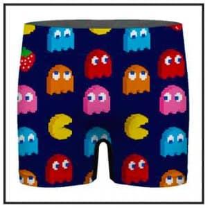 Gamer Underwear & Boxers