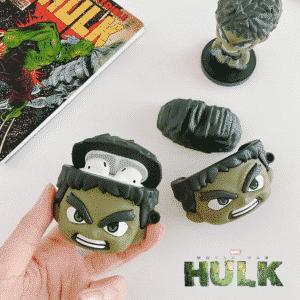 Hulk Big Man Green Monster AirPods & AirPods Pro Case