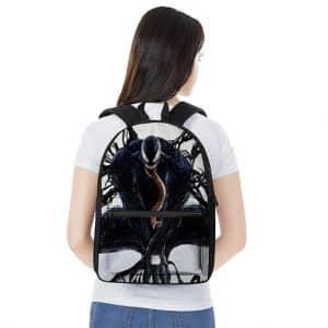 Marvel Chaotic Venom Symbiote Artwork Badass Backpack Bag