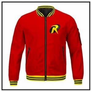 Marvel Superhero Bomber & Varsity Jackets