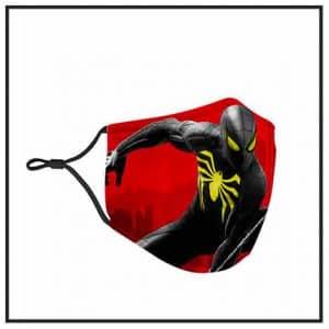 Marvel Superhero Face Masks