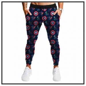 Marvel Superhero Joggers & Sweatpants