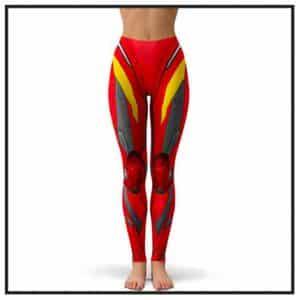 Marvel Superhero Leggings & Yoga Pants