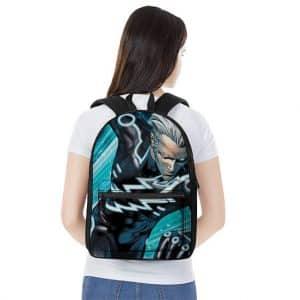 Marvel Superheroes Quick Silver Heroic Dash Dope Backpack