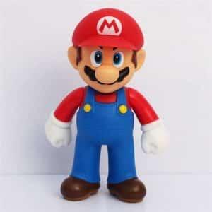Super Mario Luigi and Yoshi Set Static Collectible Toy