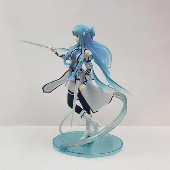 Sword Art Online Titania ALO 2 Collectible Static Figure