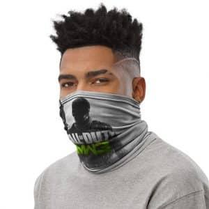 Call Of Duty Modern Warfare 3 Cool Cover Artwork Tube Mask