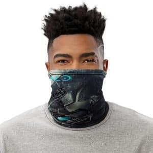 Halo 5 Guardians Dope Jameson Locke Icon Cool Tube Mask